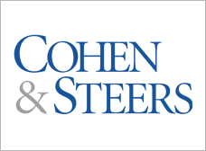 Cohen-and-steers logo