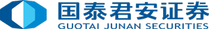 Logo of Guotai Junan Securities